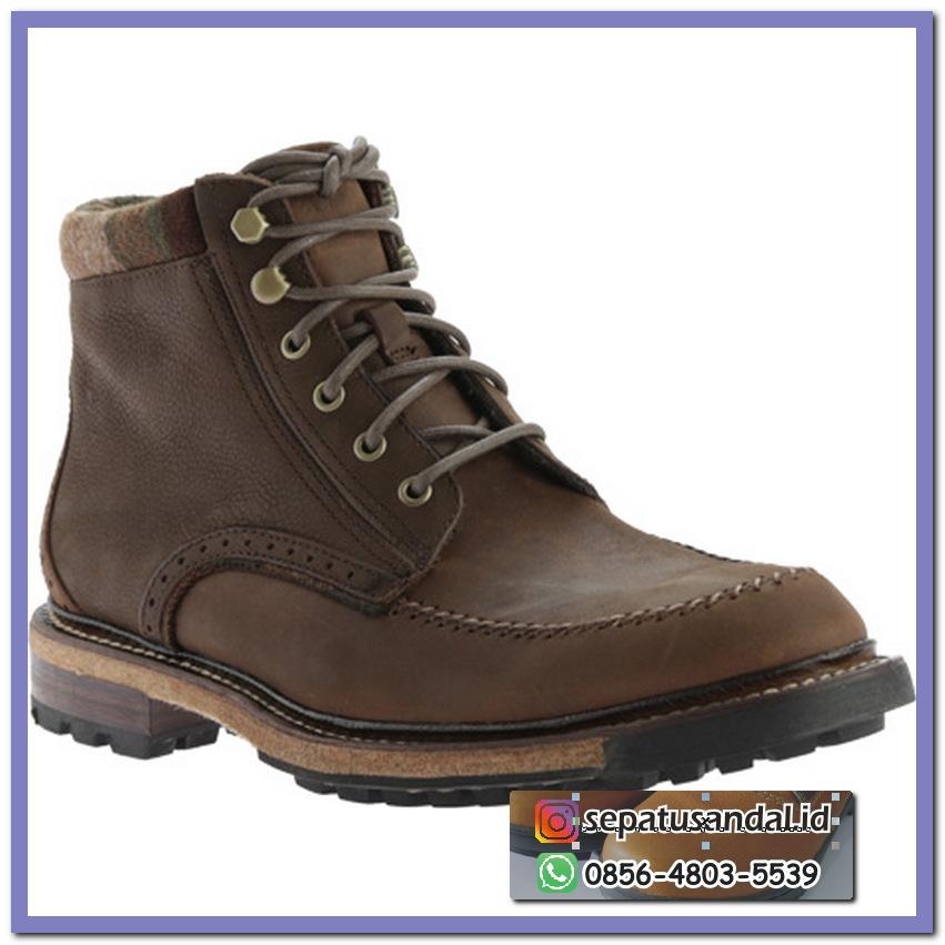 FREE ONGKIR Toko Rekomendasi Sepatu Kulit Casual Pria WA ... 7d0b6765ca
